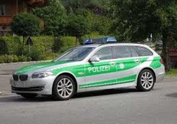 Munich police issue terror alert